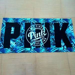 LO-0039 Custom Beach Towels 2020