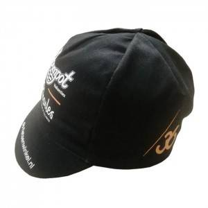 AC-0128 Personalized Cotton Cycling Caps
