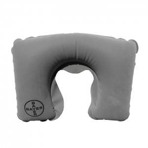 BT-0117 Branded Foldable Travel Pillows