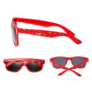 LO-0031 Custom Logo Sunglasses