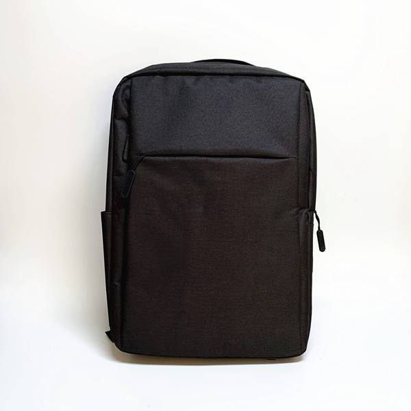 BT-0194 Promotional laptop backpack with USB port