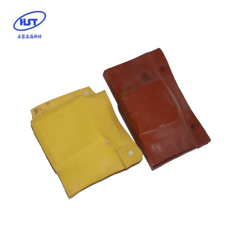 Wholesale Cable Shrink Sleeve - Heat Shrinkable Protective Cover Bus bar joint Box – Histe Featured Image