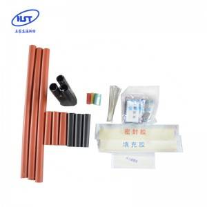 China OEM Electrical Cable Clamps - Hot sale heat shrink cable termination – Histe