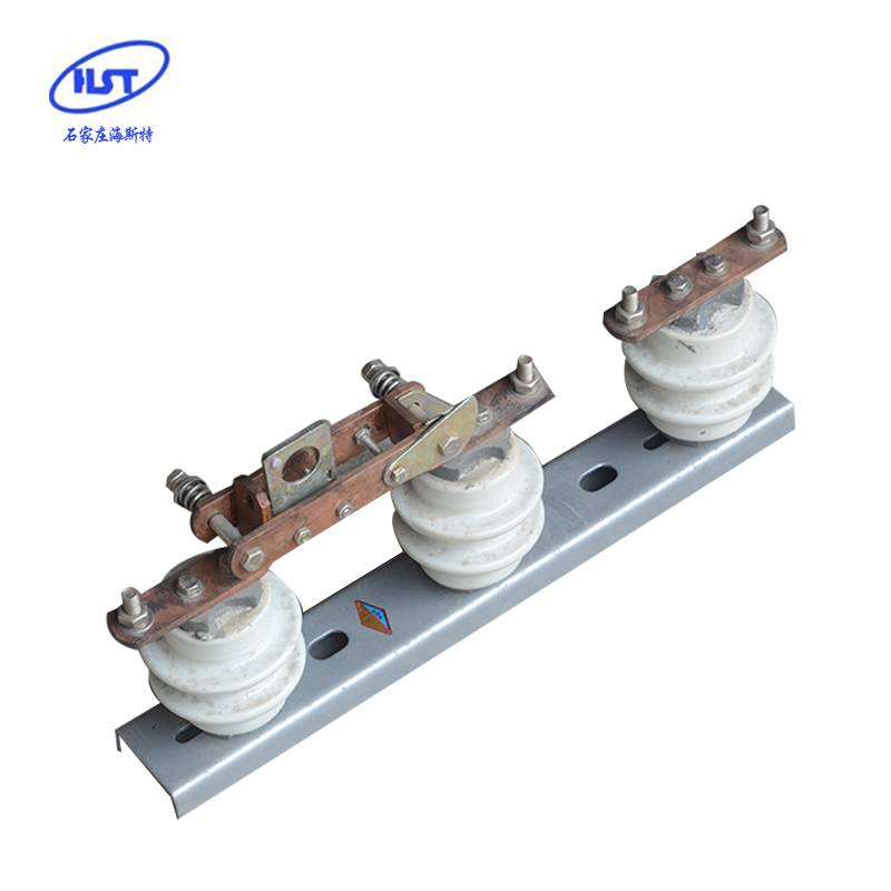 Factory Price 3 Way Isolator Switch - High Quality High Voltage Isolating Switch – Histe