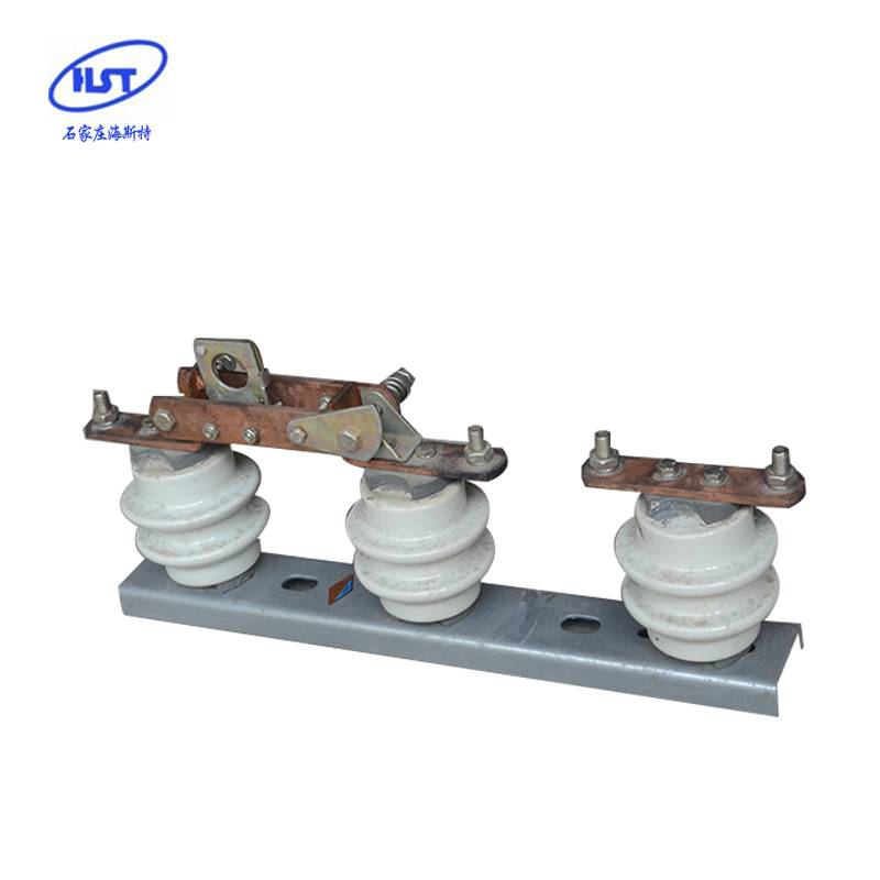 Free sample for Three Pole Isolator Switch - High Quality High Voltage Isolating Switch – Histe
