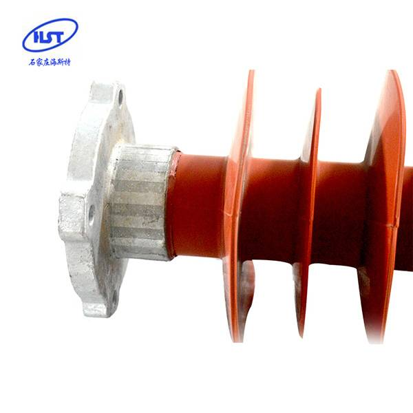 2019 New Style 5 Insulators Of Electricity - High Protection Silicone Rubber Post Composite Insulator – Histe