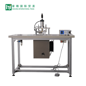 2018 wholesale price Automatic N95 Mask Machine - Single station edge banding machine – Haojing