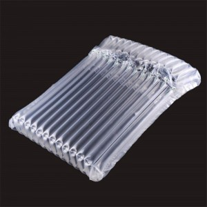 OEM/ODM Supplier Flat Bottom Plastic Bag - Air Column Bag – Hong Bang