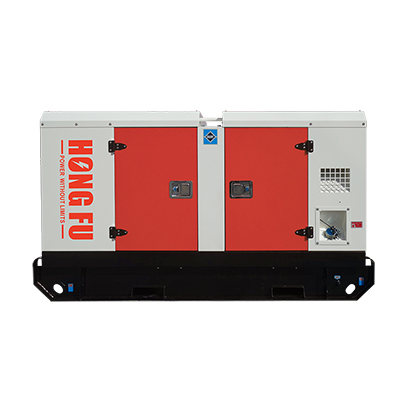 Factory Supply Cheap Price Diesel Generator - LOVOL SERIES – Hongfu