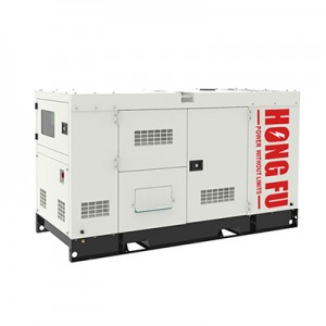 Reliable Supplier 1200 Kva Generator - GE 50NG&NGS- YC4D90NL-M-EN-220V – Hongfu