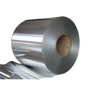 Hot-Dip Galvanized Steel COIL(GI)
