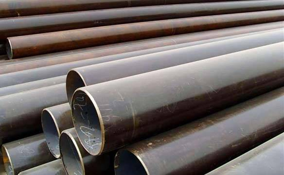 Introduction to Seamless pipe