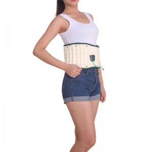 Decompression Back Belt