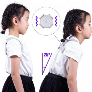 Low price for Posture Corrector Pro - Smart Posture Corrector – Hongzhu