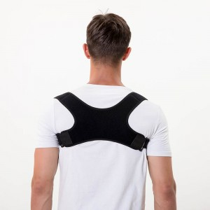 Excellent quality Fda&CE Approved Posture Corrector - Posture Corrector J12 – Hongzhu