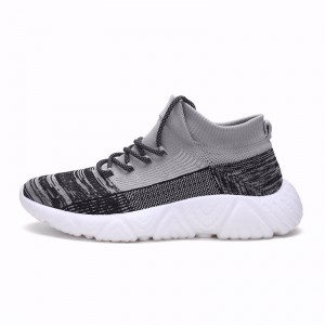 OEM manufacturer Off Road Running Shoes - Soft Breathable Fashion Sneakers Sport Shoes For Men and women – HOPE SHOE