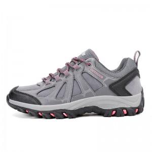 OEM manufacturer Pu Footwear - factory wholesale man hiking shoes, hot sale new sneakers, sport shoes men – HOPE SHOE