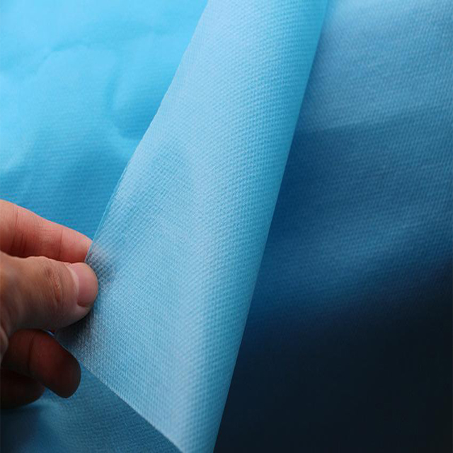 100% pp nonwoven fabric