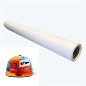 2020 China New Design Hotmelt Glue Film - 2019 Good Quality China Popular New Model Hot Melt Adhesive Web Film Non Woven Fusible Interlining – HH