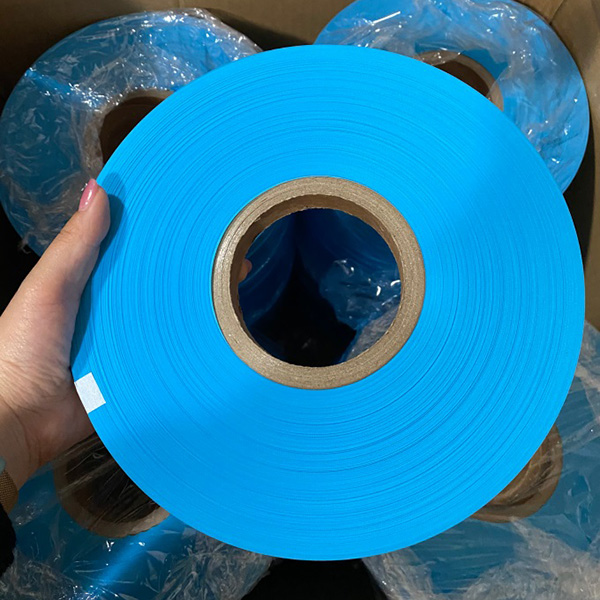 OEM Manufacturer Tpu Seam Sealing Tape - PEVA seam sealing tape for disposable protective clothing – HH