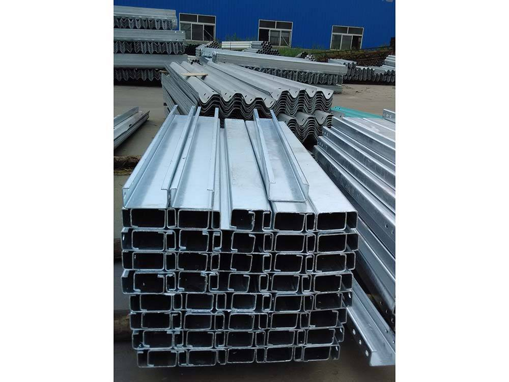 Hot New Products Steel Post - C shape post – Huiquan