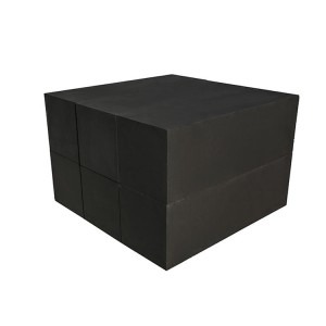 Refractory Semi-graphite Carbon Brick