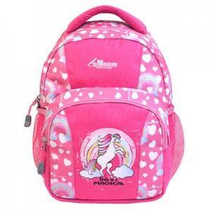 Hot-selling Packable Backpack For Travel - Wholesale Cute girly kids school bag with cartoon Character near me – Monkking