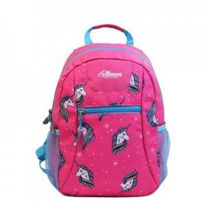 Good quality Daily Backpack For Men - Cute customized school bag with picture supplier from China – Monkking
