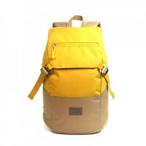 Waterproof light weight flap cover backpack for...