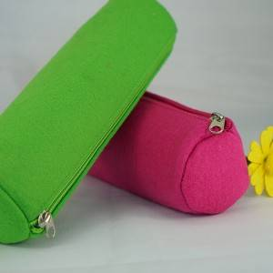 Felt Pen Pencil Case