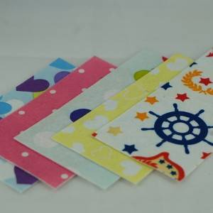 Good Wholesale Vendors Nonwoven Recycled Felt - Printed Felt – Huasheng