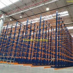 Best High Quality Warehouse Racking Pricelist –  Cantilever Rack – Huade