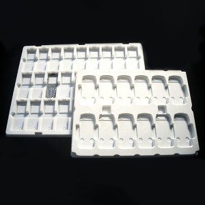 OEM Factory for Blister Packaging Tray - Blister tray – HuaHeng