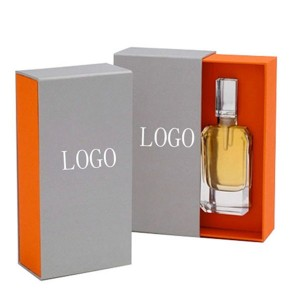 Special Price for Craft Gift Box - Paper Gift Box for Perfume – HuaHeng