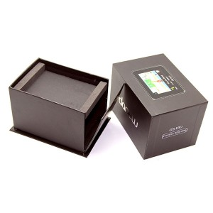 OEM Supply Professional Folding Gift Boxes Food Gift Boxes Customize - Paper Gift box – HuaHeng
