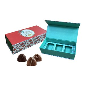 Cheapest Price Candle Gift Box - Chocolate Gift box – HuaHeng