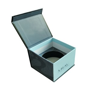 New Arrival China Deluxe - Cosmetic Packing Box, Gift box with magnet,Made of High-quality Paper, Various Sizes and Colors are Available, Fancy cardboard gift box, Cardboard gift box, ideal for gi...