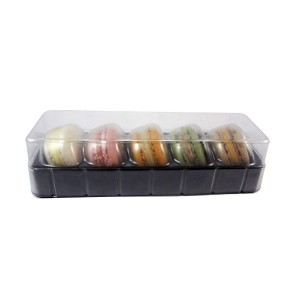 Lowest Price for Cold Seal Blister Packaging - Macaron Blister Box – HuaHeng
