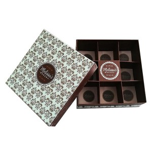 Good Wholesale Vendors Beauty Gift Box - Chocolate Gift box – HuaHeng
