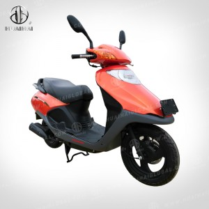 Super Lowest Price Electric Motorcycle Adult Powerful - 100CC Motor Scooter HH100T – Zongshen