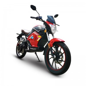 Leading Manufacturer for Best Throttle Electric Bike - Electric Scooters Future – Zongshen