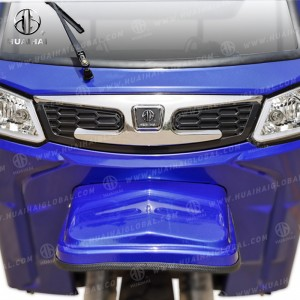 Gasoline Cargo Carriers Q7C