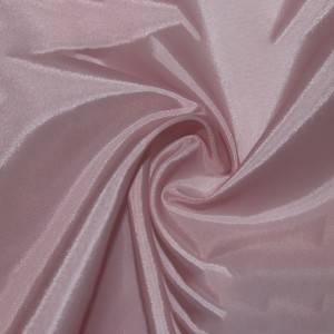 Factory Outlets Yarn Dyed Fabric - 190T Polyester Taffeta Fabric – Huanyu