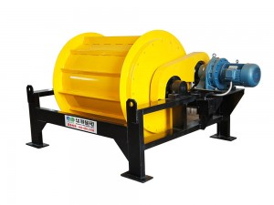 Updraft Magnetic Separator
