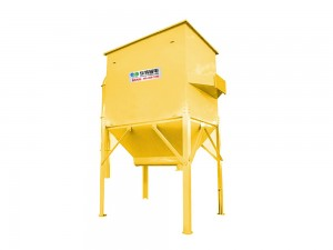 Series HMB Pulse Dust Collector