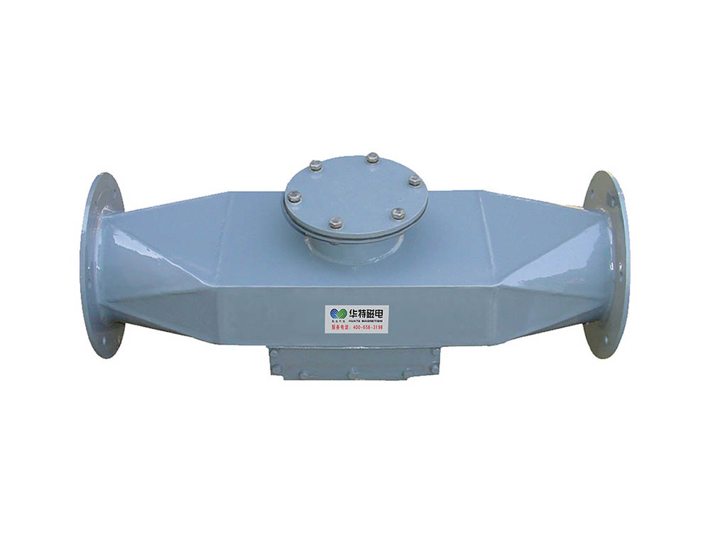 RCYA-3A Conduit Permanent-magnetic Iron Separator Featured Image