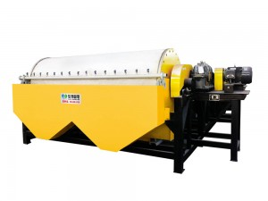 Series CTY Wet Permanent Magnetic Pre-Separator