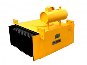 Series RCDE Self-Cleaning Oil-cooling Electromagnetic Separator