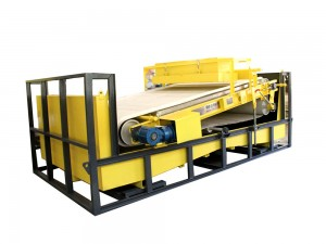 Series SGB Wet Panel Strong Magnetic Separator