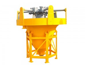 Series CS Mud Separator